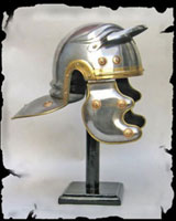 Roman Guard Helmet