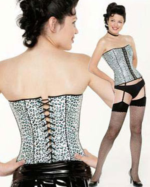Gothic Corset