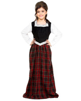Girls Alianor Dress