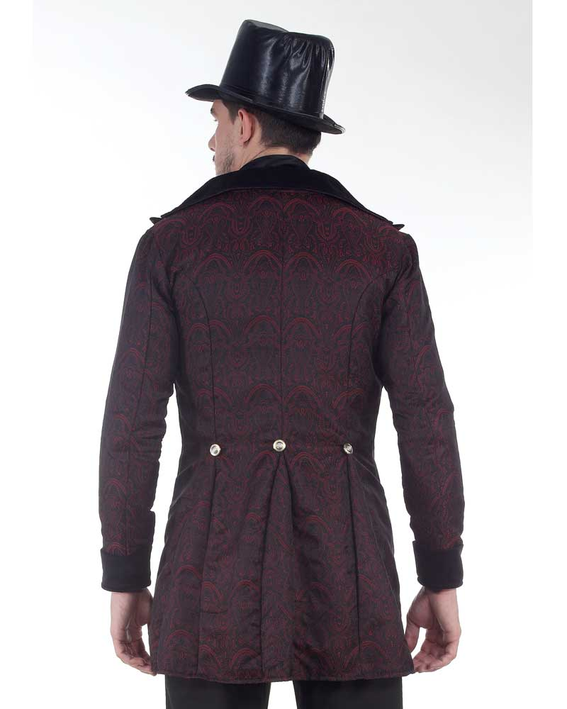 victorian noble tailcoat   thegothcode co uk